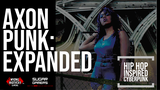 Axon Punk: Expanded - Hip Hop Infused Cyberpunk ttRPG thumbnail