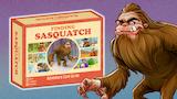 Finding Sasquatch thumbnail