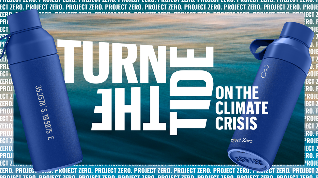 Turn the Tide on the Climate Crisis project video thumbnail