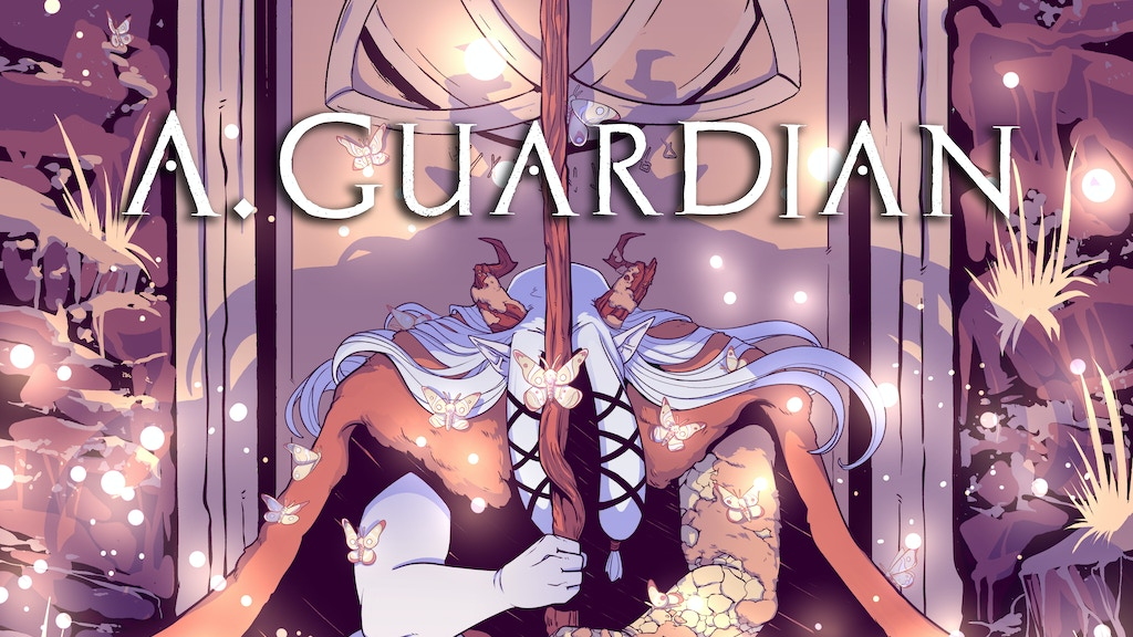 A. Guardian Volume I project video thumbnail