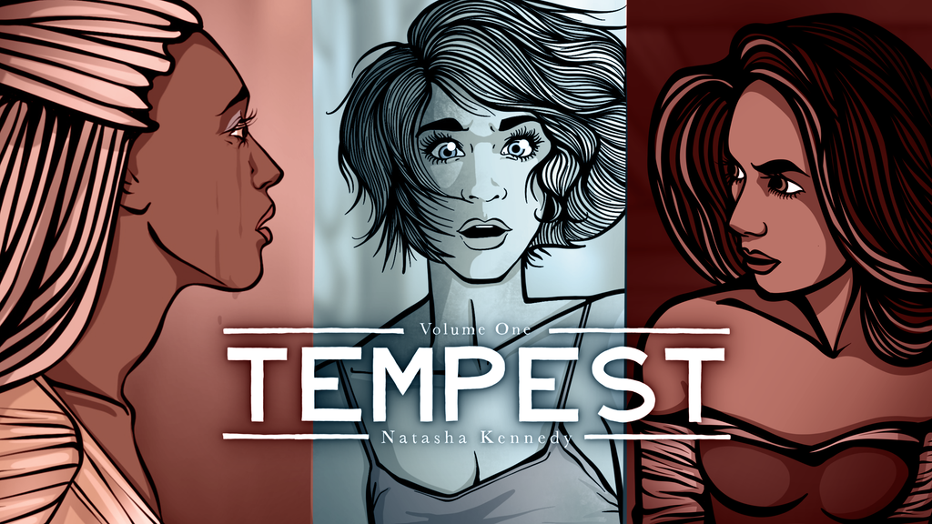 TEMPEST: Volume One project video thumbnail