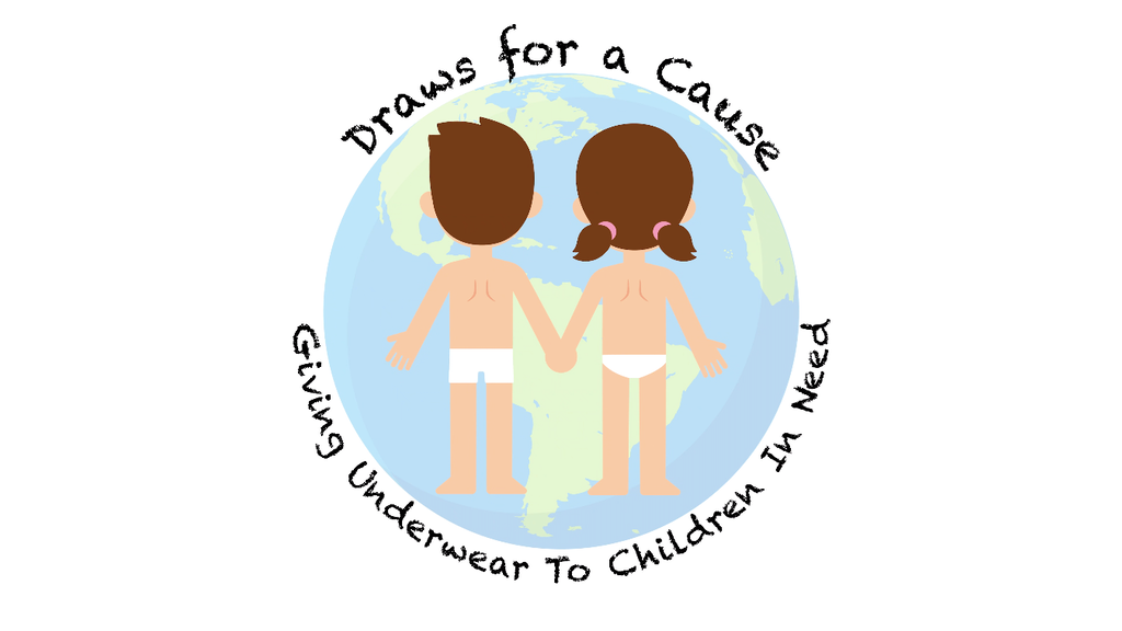 Draws For A Cause: Children's Underwear project video thumbnail