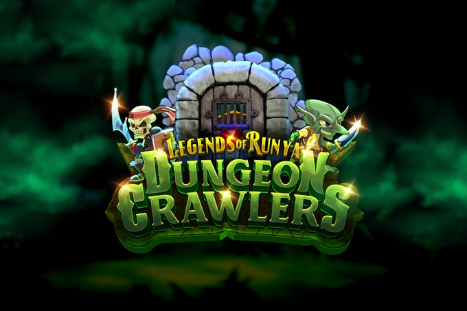 Dungeon Crawlers: Legends of Runya Season 1