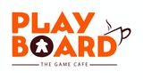 Playboard Cafe thumbnail