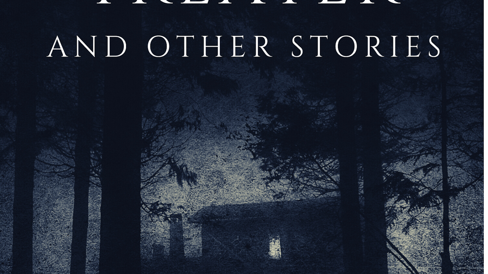A collection of spooky short stories sure to thrill, chill, and delight you.