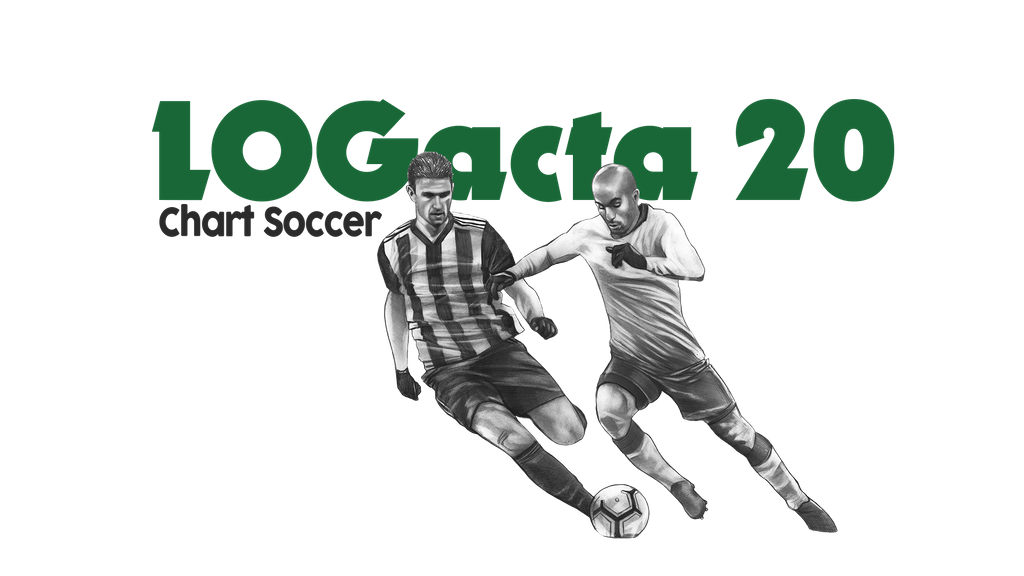 Project image for Logacta Chart Soccer 20