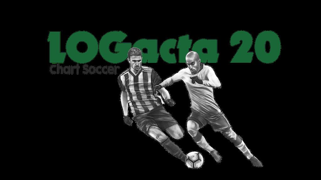 Logacta Chart Soccer 20
