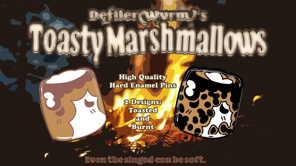 Project image for Toasty Marshmallows