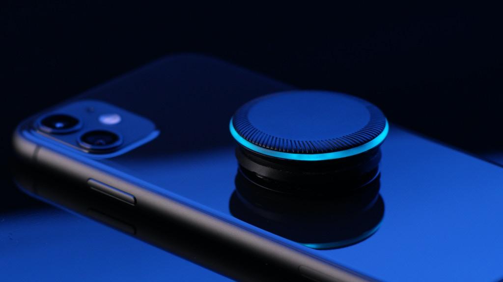 TalkSocket: Alexa. Hands-free. Everywhere. project video thumbnail