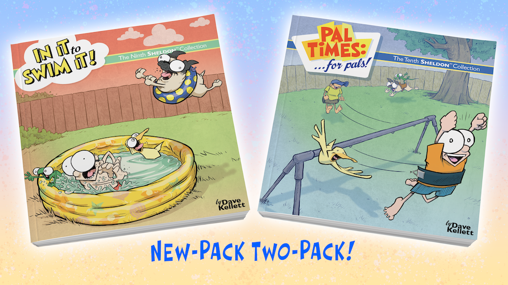 The New-Pack Two-Pack! project video thumbnail