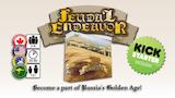 Feudal Endeavor (Kickstarter Exclusive) thumbnail