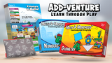 +venture Maths Magazine for Primary School Children thumbnail