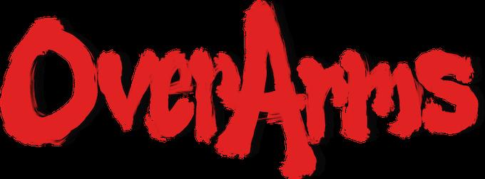 Over Arms logo