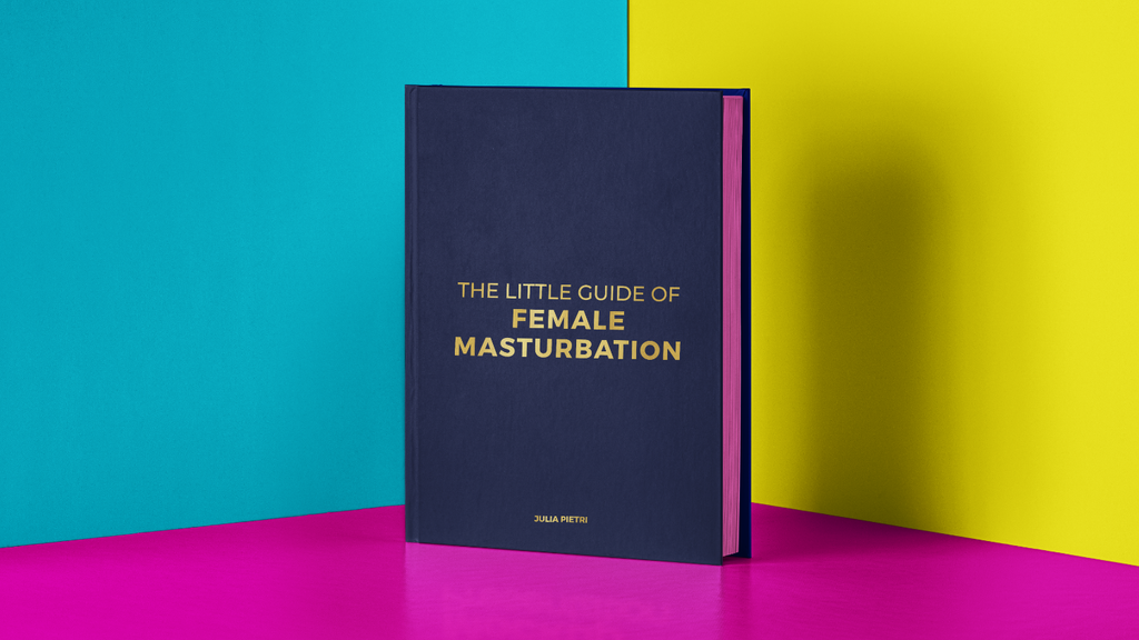 ❤️ The Little Guide Of Female Masturbation ❤️ project video thumbnail