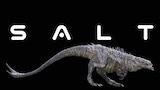 SALT: A full color, 34 page, Sci-Fi Horror TTRPG adventure thumbnail