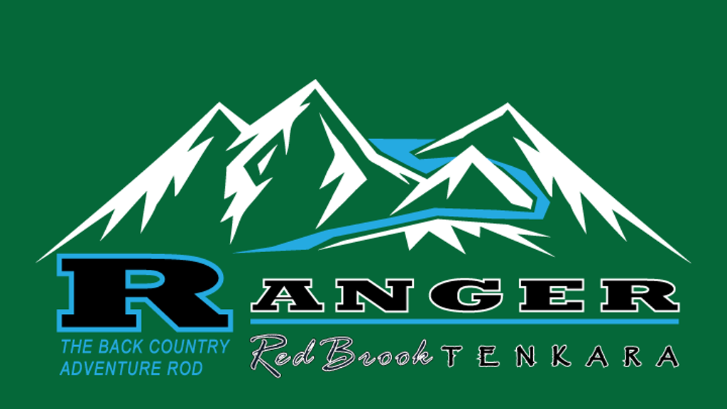 Red Brook Tenkara Ranger - The Back Country Adventure Rod project video thumbnail