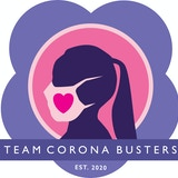 Sheri Cecil and Team Corona Busters