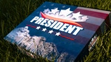 PRESIDENT - Be part of history! thumbnail