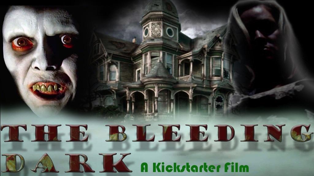 The Bleeding Dark project video thumbnail