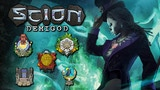 Scion: Demigod - Book 3 for the Scion Second Edition RPG thumbnail