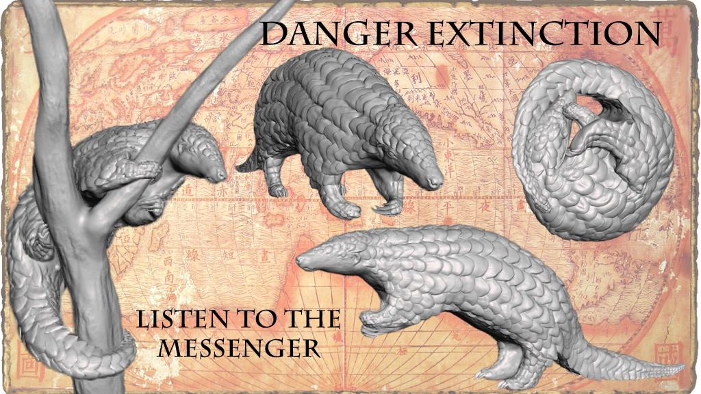 Project image for DANGER EXTINCTION