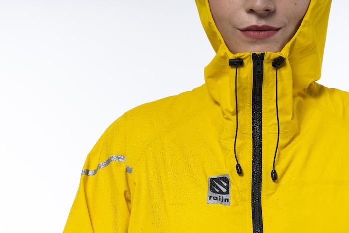 from rain coat to full-body cover