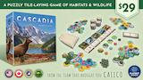 Cascadia thumbnail