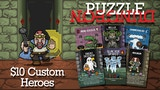 Puzzle Dungeon Deluxe Edition Reprint thumbnail