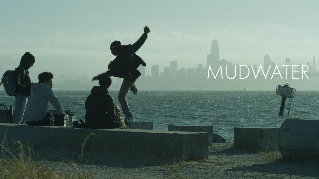 MUD WATER - a Turfing Film project video thumbnail