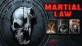 Martial Law TCG: A Trading Card Game thumbnail