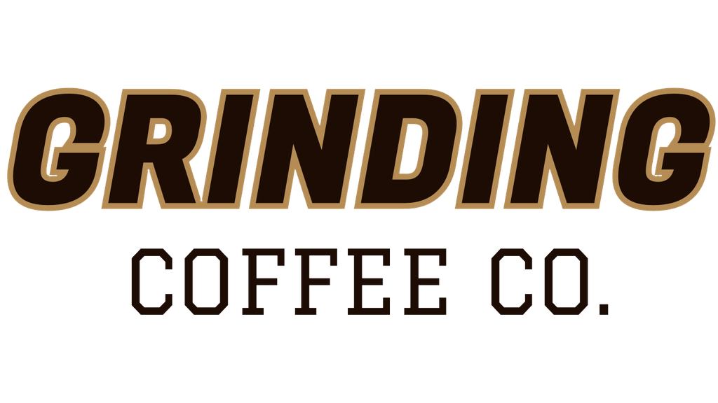 Project image for Grinding Coffee Co.