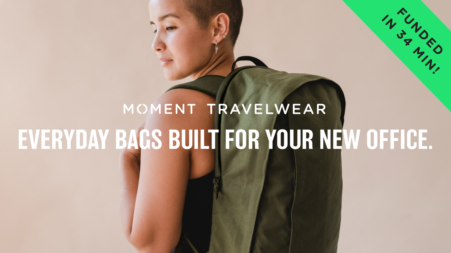 Everyday backpacks, totes, and organizers for the NEW work - at home, on the road, from the car, or even the park.