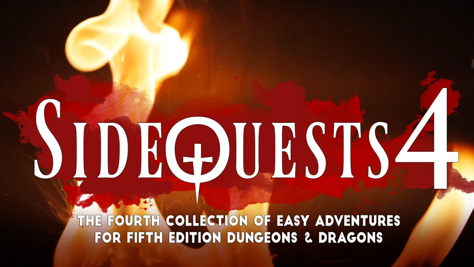 The fourth collection of instant adventure modules for Fifth Edition D&D, designed to easily implement into your campaign!