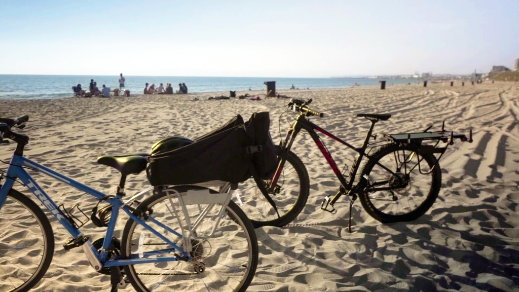PedalPorteur: Transforming Bicycle Cargo System project video thumbnail