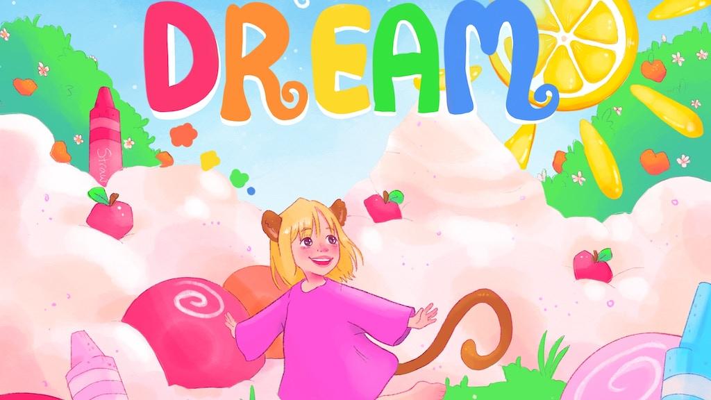 Monkey Belle's Dream project video thumbnail