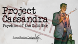 Project Cassandra: A ZineQuest 3 RPG thumbnail