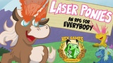 Laser Ponies: An RPG for Everybody thumbnail