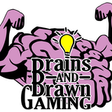 Brains and Brawn Gaming