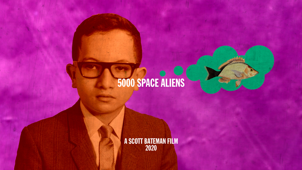 5000 Space Aliens project video thumbnail