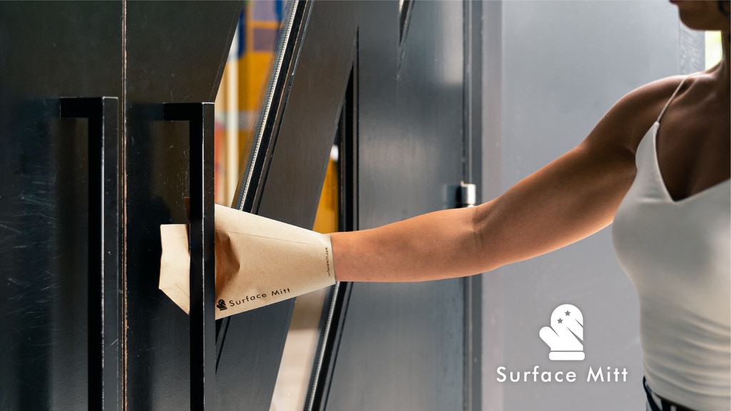 Surface Mitt - Redefine Surface Protection project video thumbnail