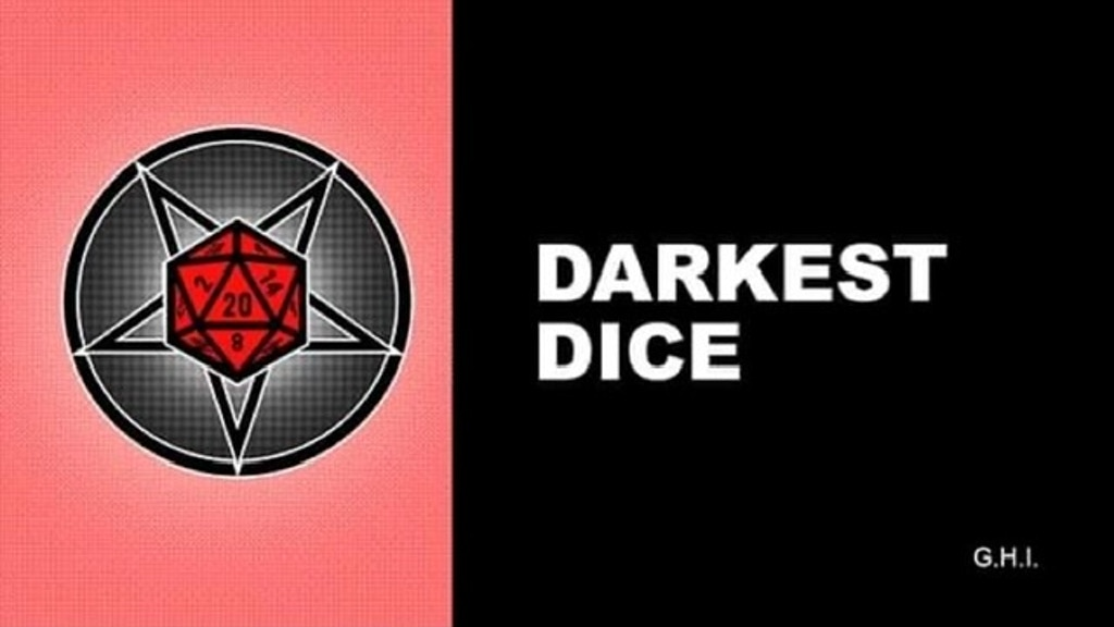 Project image for Darkest Dice