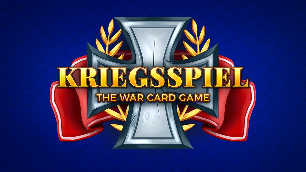 Project image for Kriegsspiel: The War Card Game