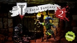 Fatal Fantasy 2 - More casualty bases for wargaming thumbnail