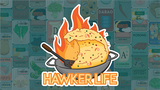 Hawker Life: A Card Game thumbnail