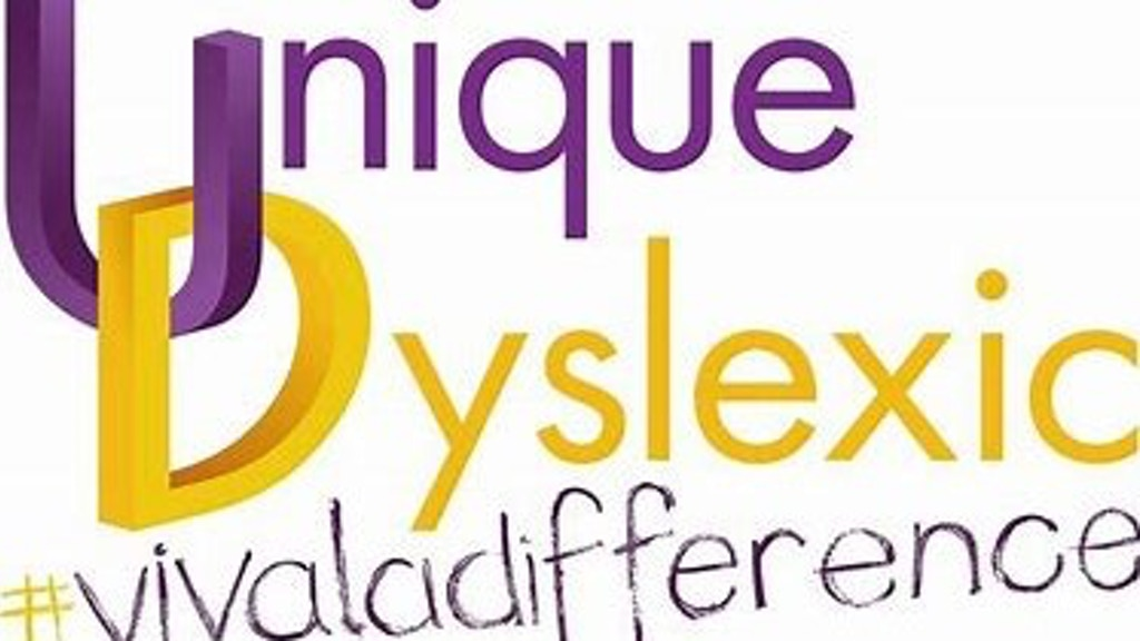 Unique Dyslexic Eye Radio and Podcasting project video thumbnail