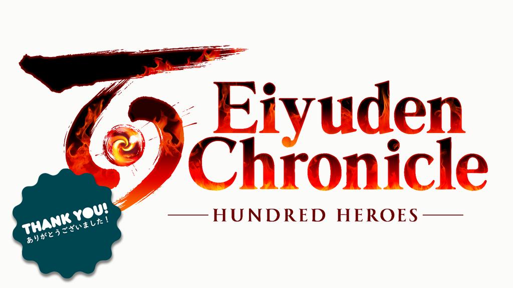 Eiyuden Chronicle: Hundred Heroes project video thumbnail