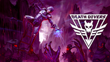 Death Divers: A Heroic Dark Setting thumbnail