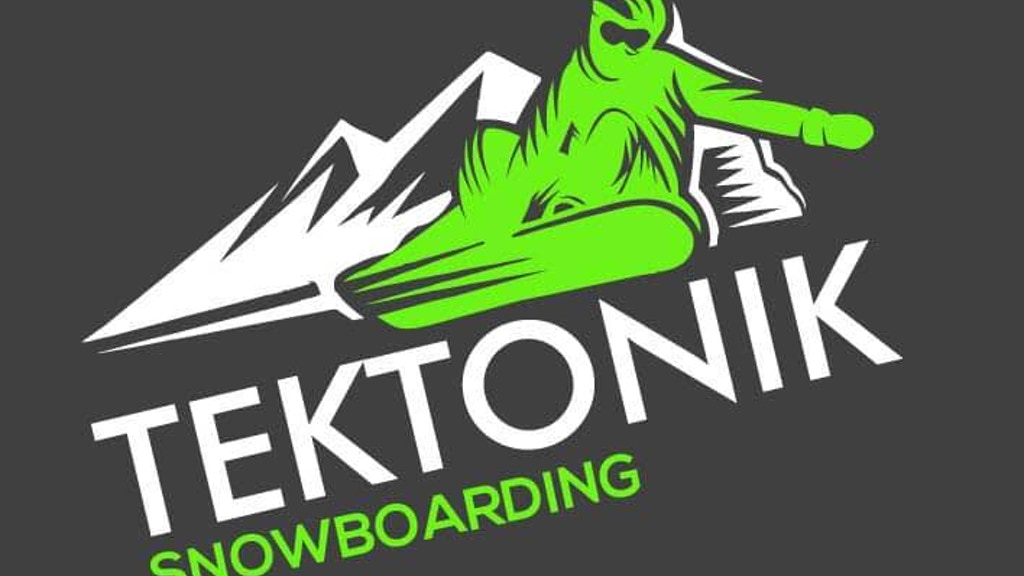 Project image for Tektonik Snowboarding Fall/Winter Apparel Collection