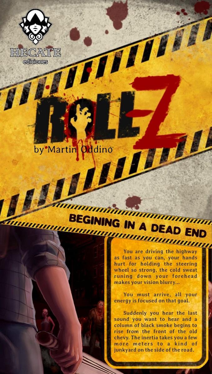 Roll-Z
