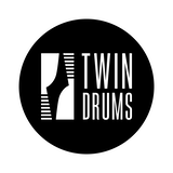 Twin Drums